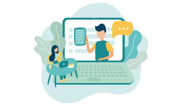 Webinar: Digitalisierung in der Pflege – Verbesserung von Arbeitsprozessen