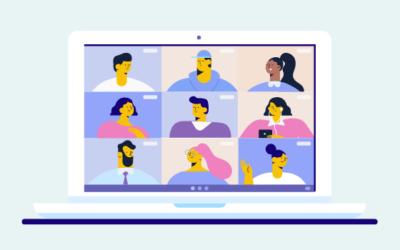 """Webinar: Digitalisierung in der Pflege – Das digitale """"Demenz-Zimmer"""""""